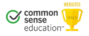 Common Sense Education - Best Learning Websites of 2015